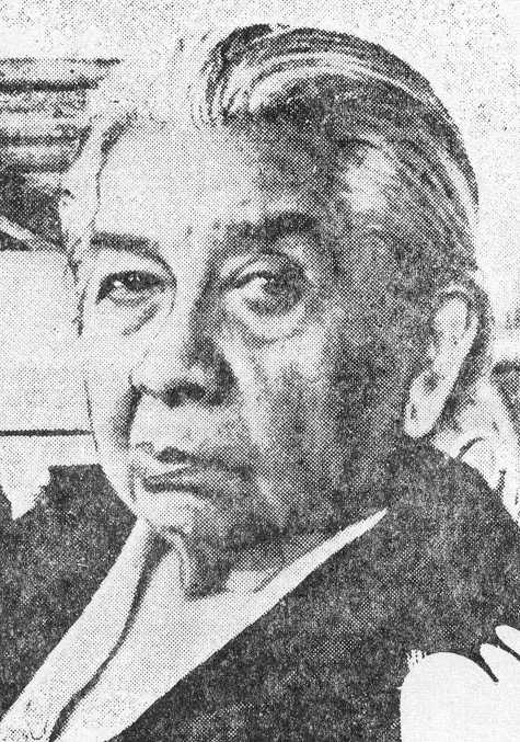Fernández, Luz