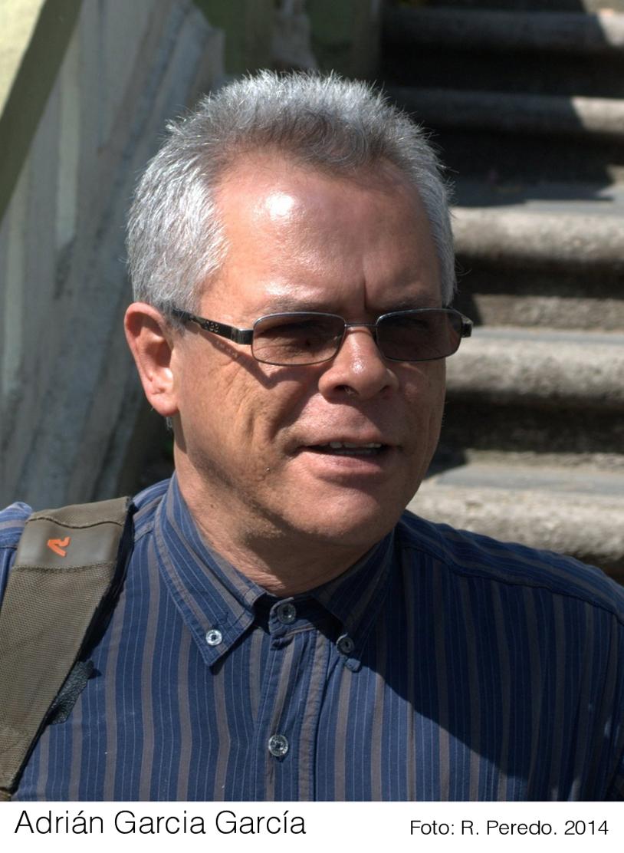 García García, Adrián F.