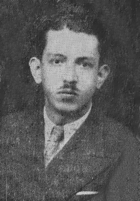 González Aparicio, Enrique