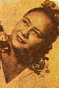 Peregrino, María Antonia del Carmen