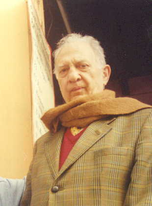 Pitol Demeneghi, Sergio