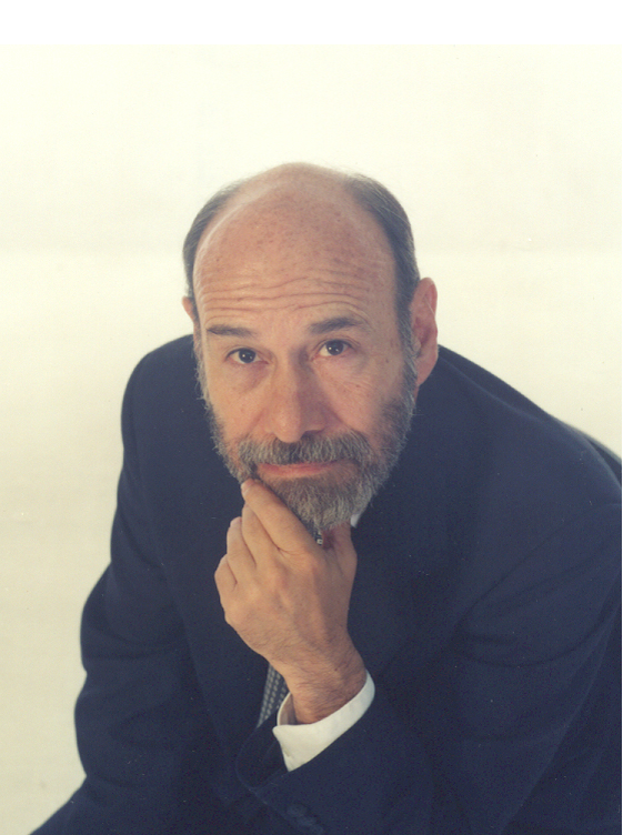 Rodríguez Gabarrón, Luis