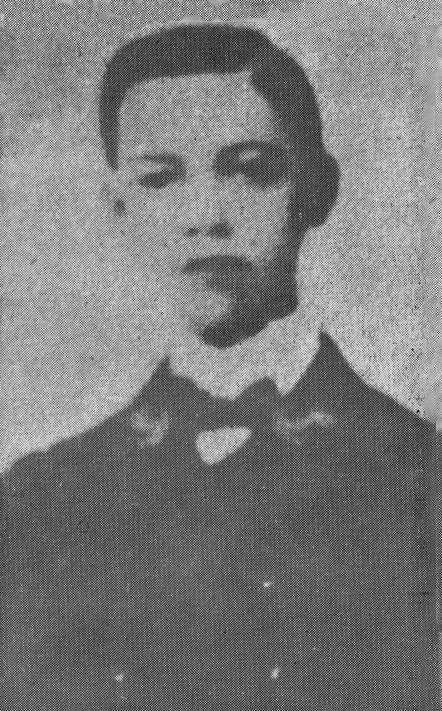 Uribe, Virgilio